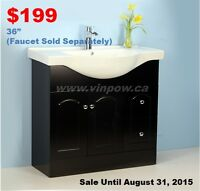 Bathroom Vanities Huge Selection/Quality/Affordable Price!