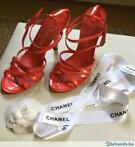 Chanel, Chanel Pumps, Sandals