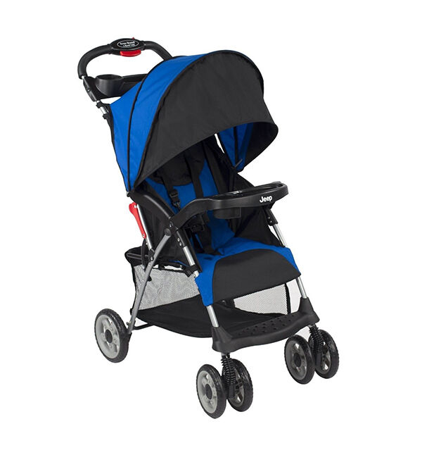 All-Terrain Pushchair Buying Guide
