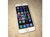 16gb gold iPhone 6