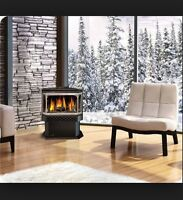 TRADESMAN. Cooling, heating, BBQ lines, fireplaces