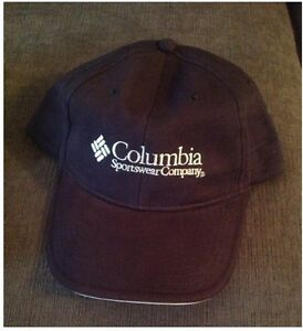 Columbia Sportswear Ball Caps - new - 10 available - $5 each
