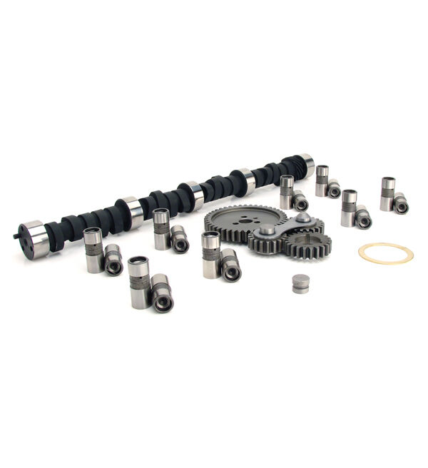 COMP CAMS GK12-601-4 CHEVY SBC 350 MUTHA THUMPR CAMSHAFT