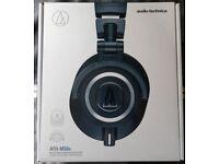 ATH-M50x Audio Technica Headphones