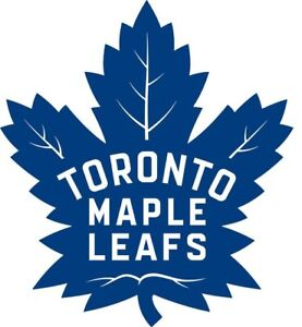 Toronto Maple Leafs vs New York Rangers - Sat March 23rd