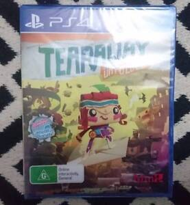 Tearaway PS4 (New & Sealed) Bankstown Bankstown Area Preview