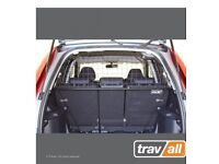 Travall Dog Guard for Honda CR-V ( 2006-2011 )