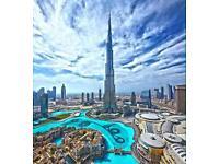 Travel to UAE, Dubai and teach, work or trade