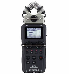 H5 Four-Track Portable Recorders