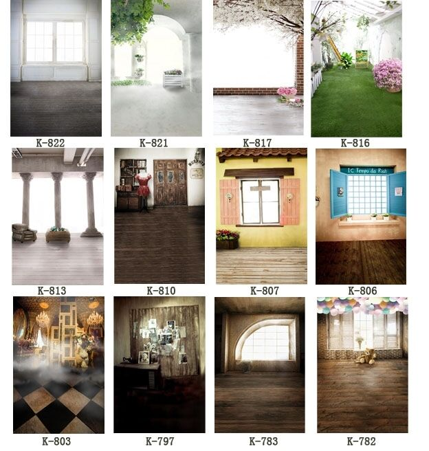 Indoor 1//4 1//6  BJD doll Photography Backdrop Scenery Background Customize