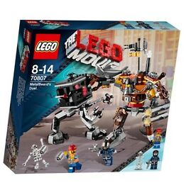 *Lego sets complete with boxes & instructions*