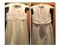 x3 childs bridesmaid /special occasion dresses
