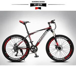 Brand New Aluminium 26,27.5 inch mountain bike(21 Shimano gear) Eastwood Ryde Area Preview