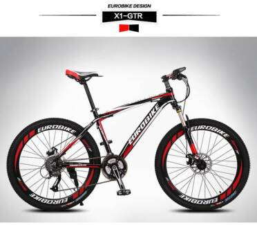Brand NewAlloy Blue&White 27.5in,21speed ShimanoGearMountain bike Eastwood Ryde Area Preview