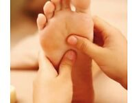 RELAXING FOOT MASSAGE 30mints 10£, 1r 20£, Full body 1 hr 25£.