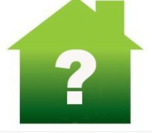 Looking for 3 bedroom in Halifax area!