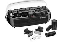 BaByliss Heated Ceramic Rollers