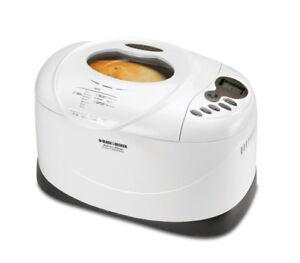 Automatic Breadmaker