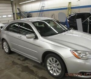 Cheap New chrysler 200 2011only 39410kms