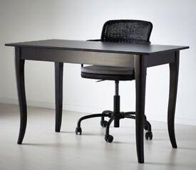 "IKEA ""Leksvik"" Desk - PRICE REDUCED"