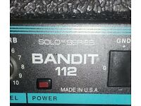 Peavey Bandit for sale