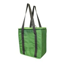 Earthwise Large Insulated Grocery Bags - 3 piece