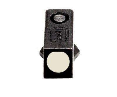 GLOCK Steel Front Sight w/ Luminescent Dot & Screw NF17G32 - ALL Models