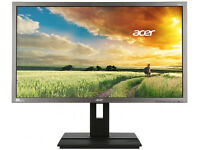 "Acer B286HK UHD 4K 28"" LED Monitor"
