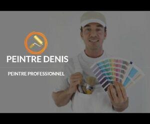 Peintre résidentiel/bâtiment 514 952-8678 (Rive-Sud / Longueuil)