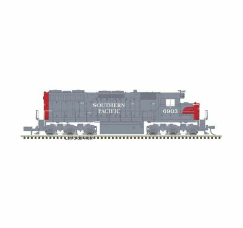 HO-Gauge - Bachmann - Southern Pacific SD35 Low Nose #6950
