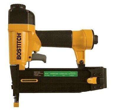 """BOSTITCH SB1850 Brad Nailer  18 gauge 2"""" nail gun with Bostich  1 year warranty"""