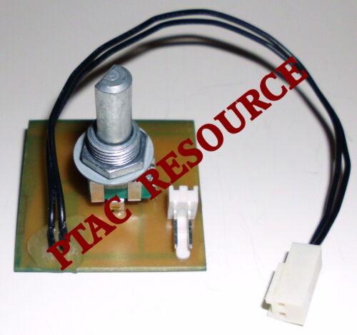 PTAC RESOURCE SW-VZ31VR 1FA4B1A002000 1FA4B1A033000-0 WP26X42 THERMOSTAT NEW