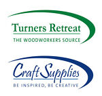 Turners Craft Supplies