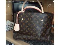 64e538055f5d Louis vuitton bag