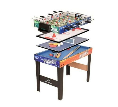 Hy Pro 3ft 4 in 1 game table