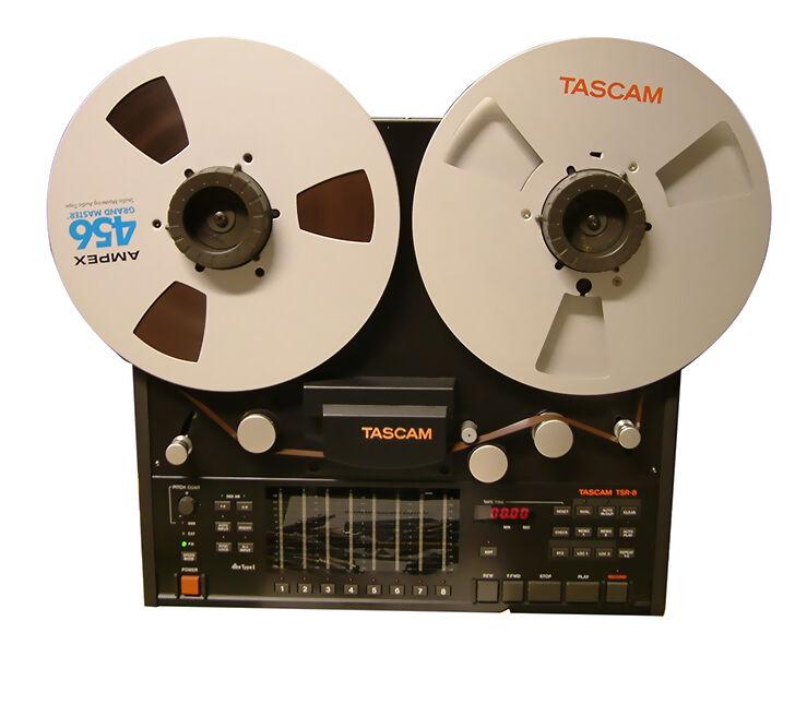 Tascam TSR-8