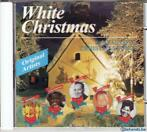 cd - white christmas (1994) - original artists