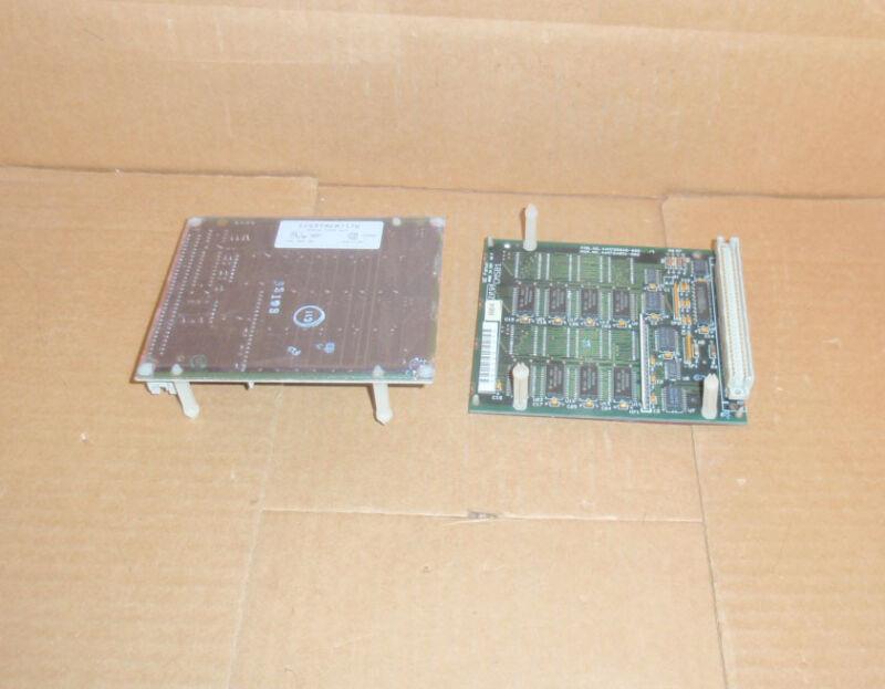 IC697MEM717 GE Fanuc 90/70 Series PLC Memory Module IC697MEM717B