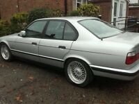 BMW 530ISE