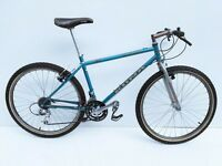Kona Cindercone mountain bicycle