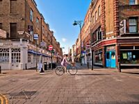 485pw Bricklane-liverpool street - large 3 bedroom apartment close to liverpool street station
