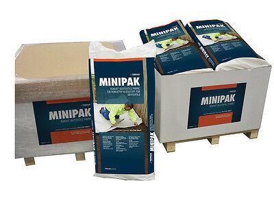 Terram 1000 Minipack Geotextile Fabric 50sqm pack  4.5m x 11.1m