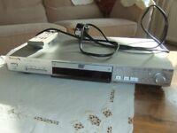 Panasonic DVD player RV32