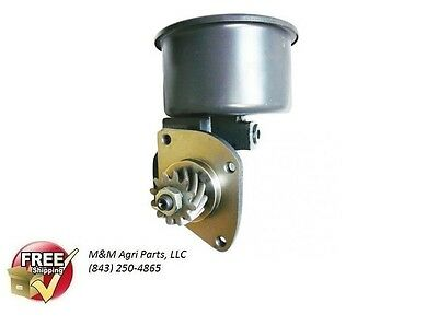 Power Steering Pump To35 Mf 35 50 65 135 150 165 230 202 203 204 2135 Tractor