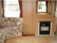 Cheap Family Holiday Home Static Caravan For Sale.