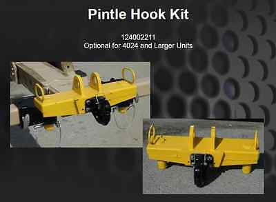 124002211 Pintle Hook From Miller Industries