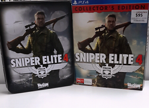 Sniper Elite 4 - 76239 Kilkenny Charles Sturt Area Preview