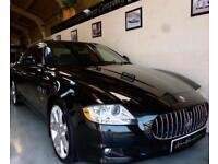2011 Maserati Quattroporte 4.7 S 4dr
