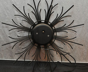Vintage 1960's electric wall clock by Sessions. Kitchener / Waterloo Kitchener Area image 4