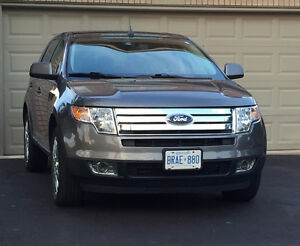 2010 Ford Edge Limited - Top of The Line - Mint Condition!!
